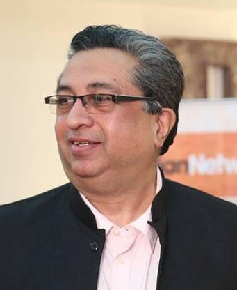 Harish Mehta Corporate Mentor
