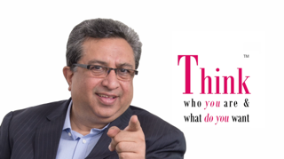 Harish Mehta Motivational speaker